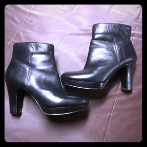 Nine West Edytheo Ankle Boots